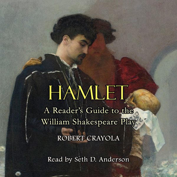 Hamlet: A Reader´s Guide to the William Shakesp...