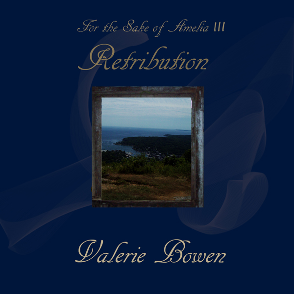 For the Sake of Amelia - Retribution , Hörbuch,...
