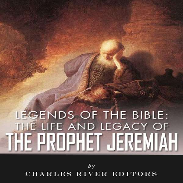 life of the prophet jeremiah 7 jeremiah related media notes him than in any other ot prophet jeremiah was born in the village of anathoth were seeking his life jeremiah laments his.