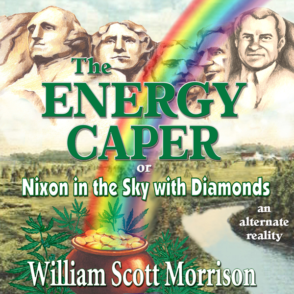 The Energy Caper, or Nixon in the Sky with Diam...