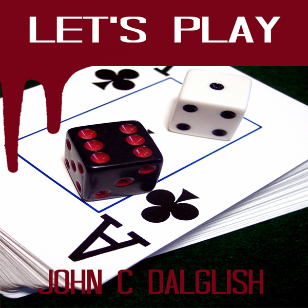 Let´s Play: Detective Jason Strong, Book 10 , H...