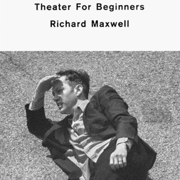 Theater for Beginners , Hörbuch, Digital, 1, 74min