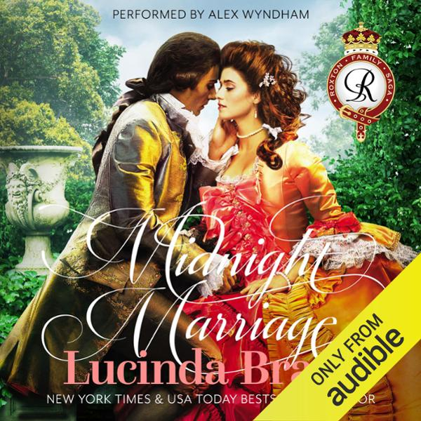 Midnight Marriage: A Georgian Historical Romanc...