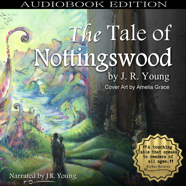 The Tale of Nottingswood , Hörbuch, Digital, 1,...