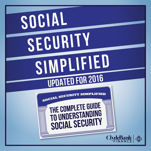 Social Security Simplified: The Complete Guide ...