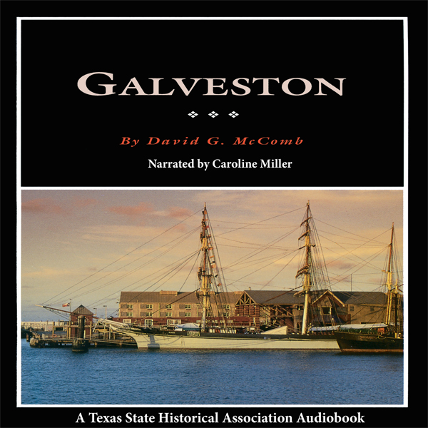 Galveston: A History and a Guide: Fred Rider Co...