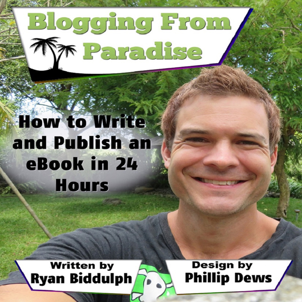 How to Write and Publish an eBook in 24 Hours ,...