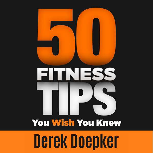 50 Fitness Tips You Wish You Knew , Hörbuch, Di...