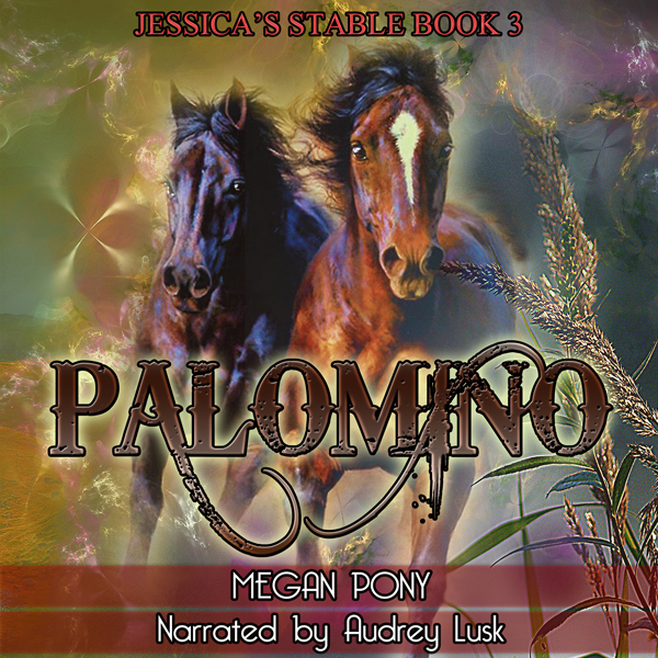 Palomino: Jessica´s Stable Part 3 , Hörbuch, Di...