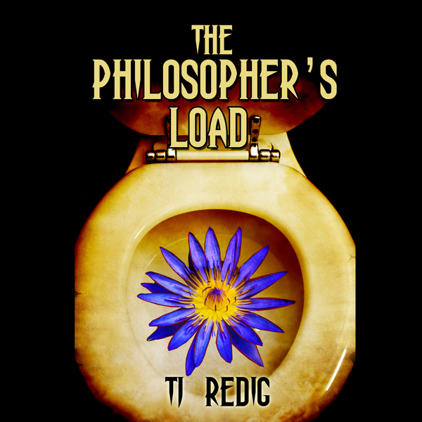 The Philosopher´s Load , Hörbuch, Digital, 1, 4...