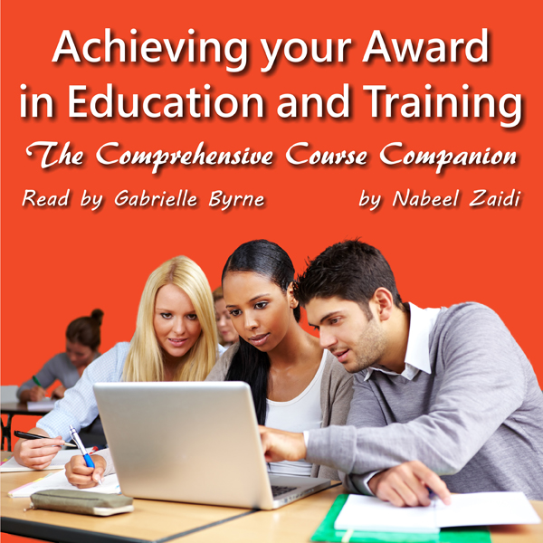 Achieving Your Award in Education and Training:...