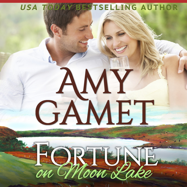 Fortune on Moon Lake: Love on the Lake, Book 2 , Hörbuch, Digital, 1, 292min