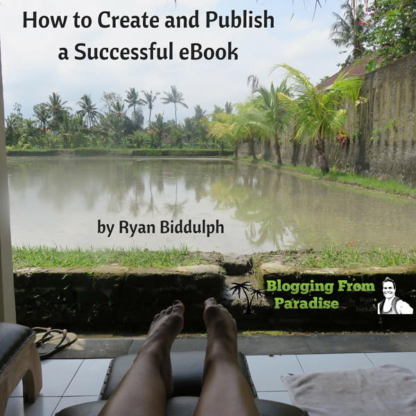 Blogging from Paradise: How to Create and Publi...