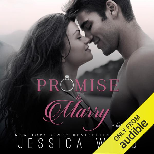 Promise to Marry: Promises, Book 1 , Hörbuch, D...