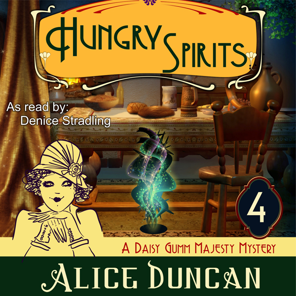 Hungry Spirits: Five Star Expressions , Hörbuch...