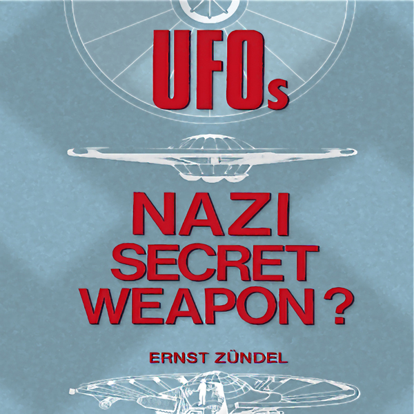 UFOs: Nazi Secret Weapons? , Hörbuch, Digital, ...