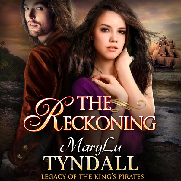 The Reckoning: Legacy of the King´s Pirates, Bo...
