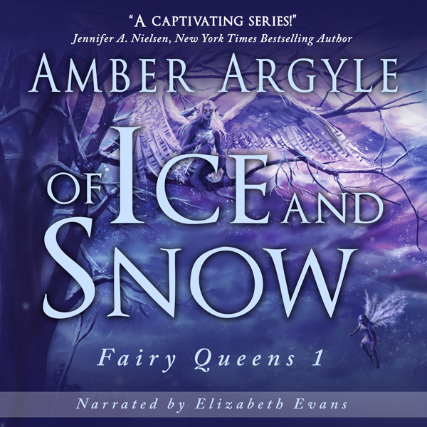 Of Ice and Snow: Fairy Queen, Book 1 , Hörbuch,...