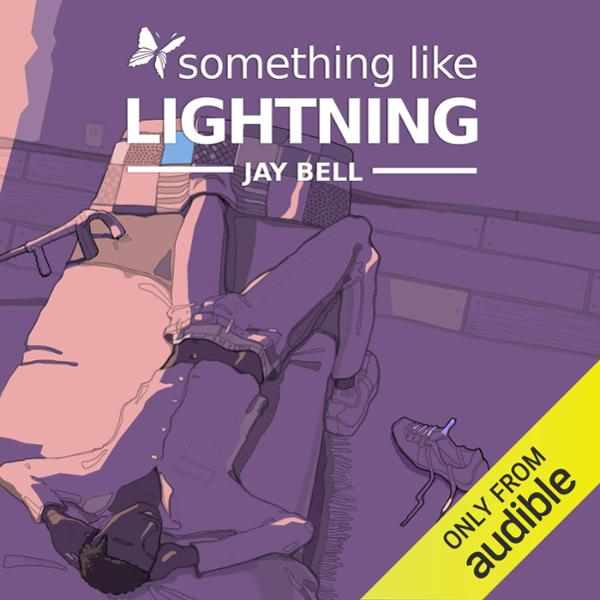 Something Like Lightning: Something Like..., Bo...