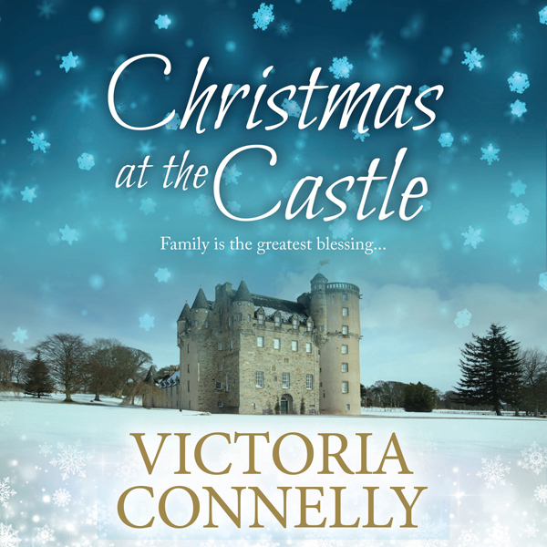 Christmas at the Castle: Christmas at.... Book ...