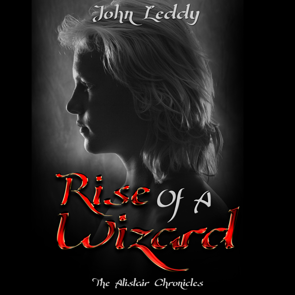 Rise Of A Wizard: The Alistair Chronicles (Gay ...