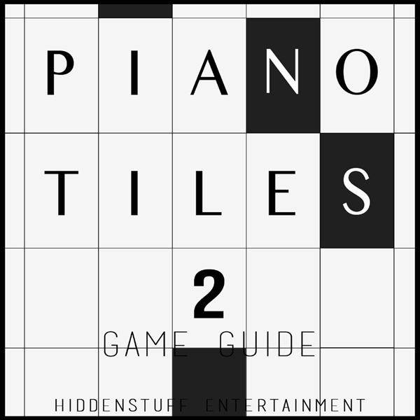 Piano Tiles 2 Game Guide , Hörbuch, Digital, 1,...