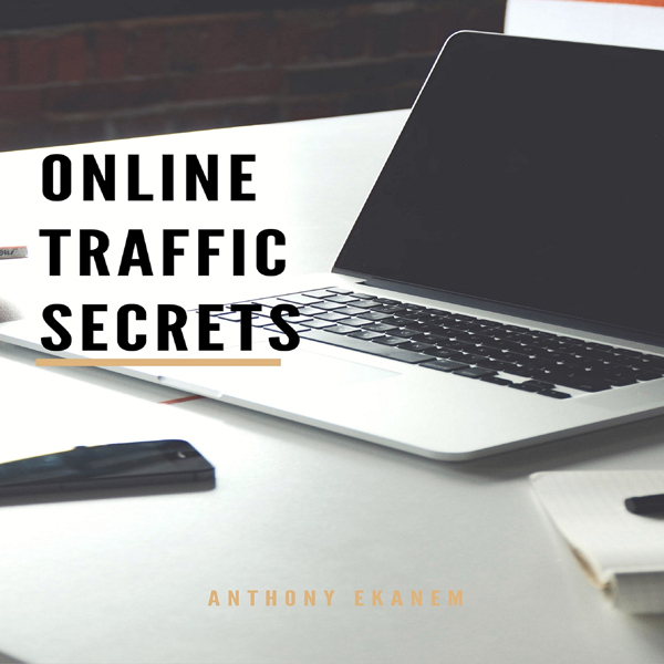 Online Traffic Secrets , Hörbuch, Digital, 1, 4...