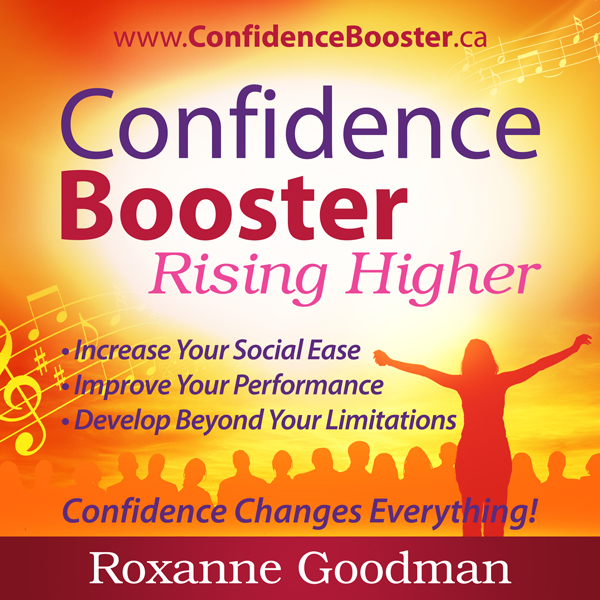 Confidence Booster: Rising Higher , Hörbuch, Di...