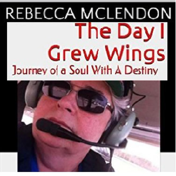 The Day I Grew Wings: Journey of a Soul with a ...