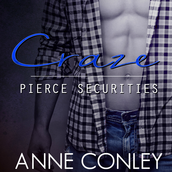 Craze: Pierce Securities, Book 1 , Hörbuch, Dig...