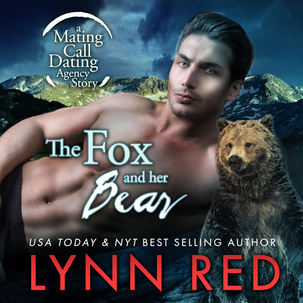 The Fox and Her Bear: Mating Call Dating Agency...