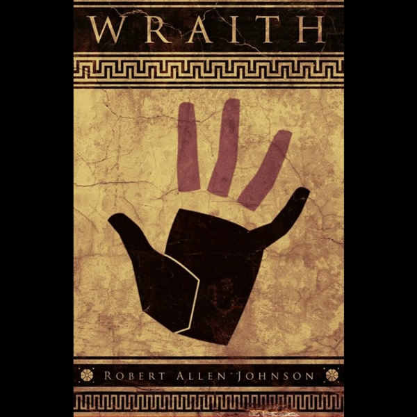 Wraith: Empire and the Hand, Book 1 , Hörbuch, ...