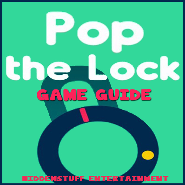 Pop the Lock Game Guide , Hörbuch, Digital, 1, ...