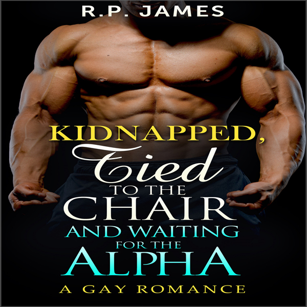 Gay Romance: Kidnapped, Tied to the Chair and W...