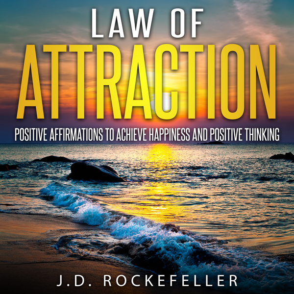 Law of Attraction: Positive Affirmations to Ach...