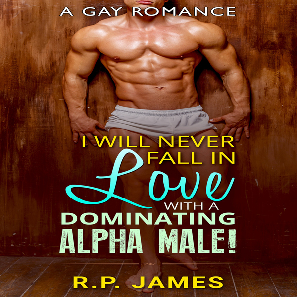 Gay Romance: I Will Never Fall in Love with a D...