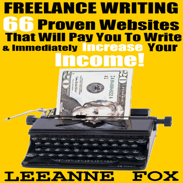 Freelance Writing: 66 Proven Websites That Will...