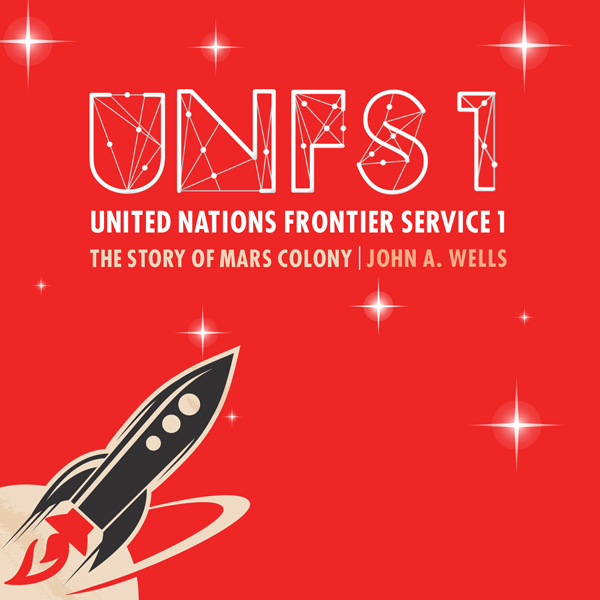 The Story of Mars Colony: United Nations Fronti...