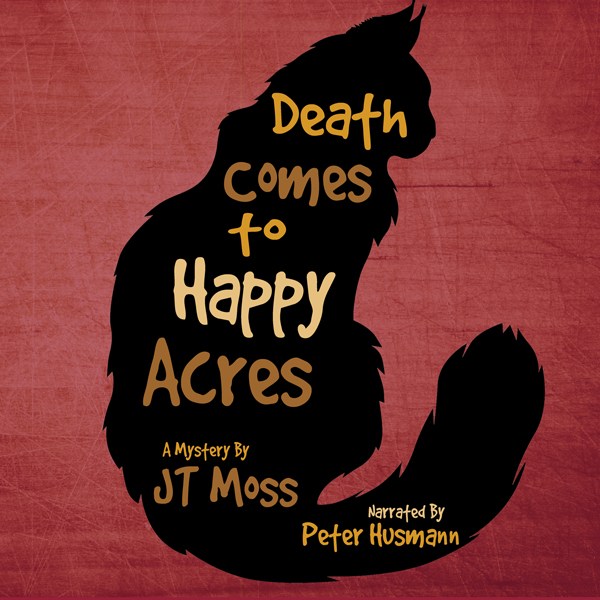 Death Comes to Happy Acres , Hörbuch, Digital, ...