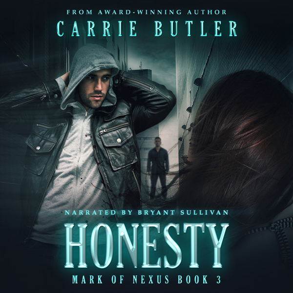 Honesty: Mark of Nexus , Hörbuch, Digital, 1, 4...