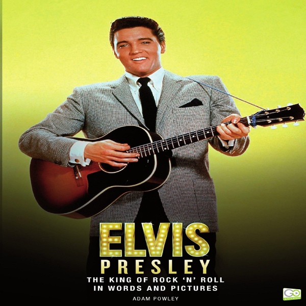 Elvis Presley: The King of Rock ´N´ Roll , Hörb...