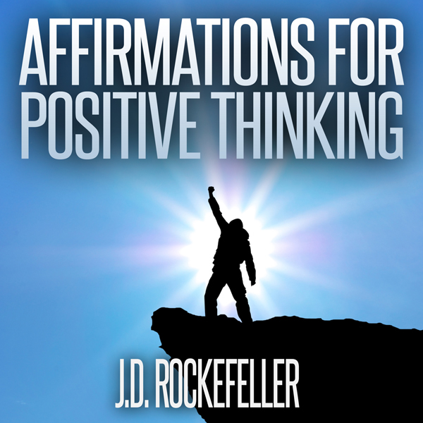 Affirmations for Positive Thinking , Hörbuch, D...
