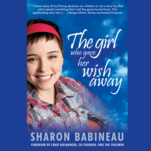 The Girl Who Gave Her Wish Away , Hörbuch, Digi...