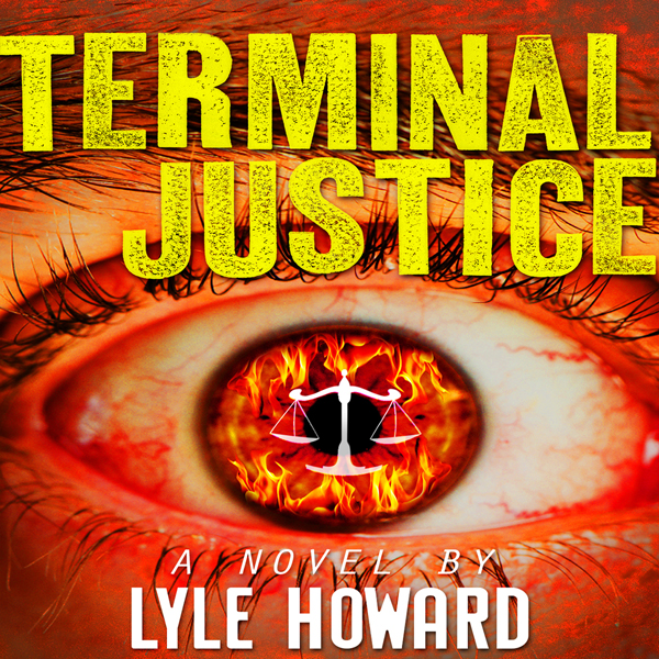 Terminal Justice: Mystery and Suspense Crime Th...