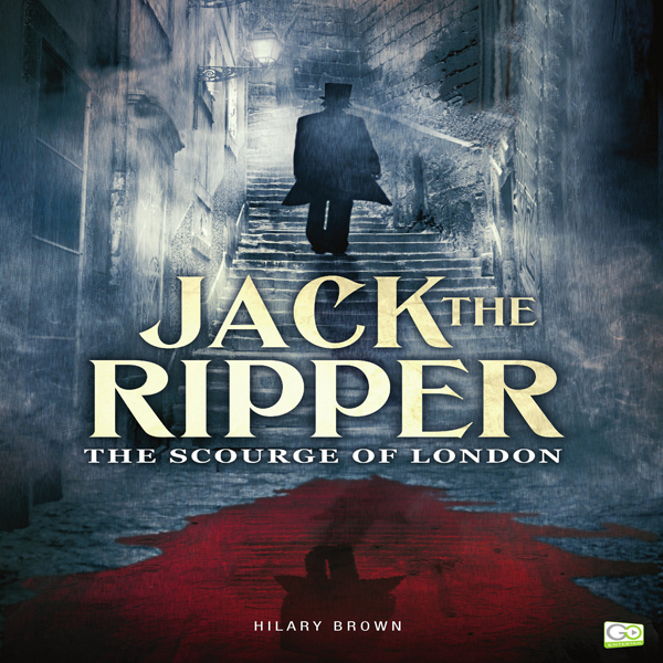 Jack the Ripper: The Scourge of London , Hörbuc...