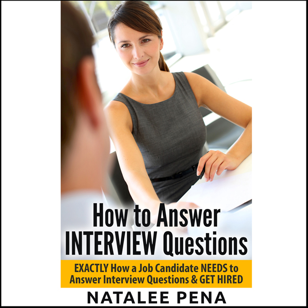 How to Answer Interview Questions , Hörbuch, Di...