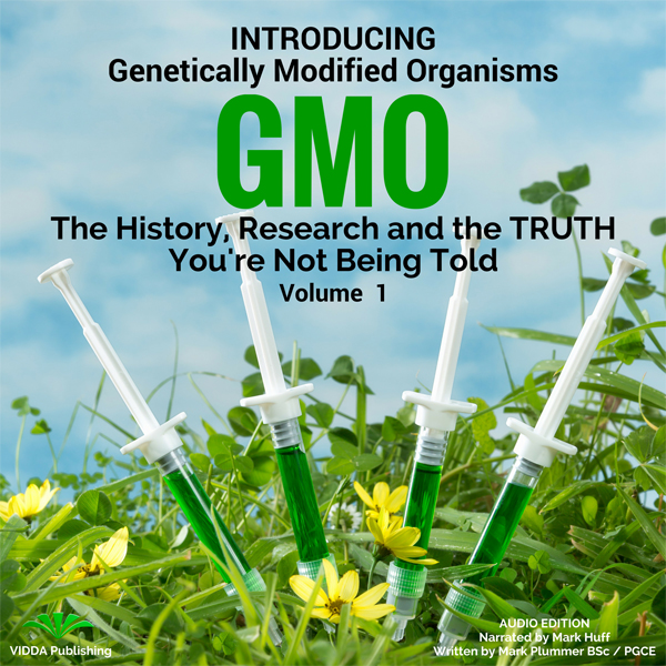 Introducing Genetically Modified Organisms: GMO...