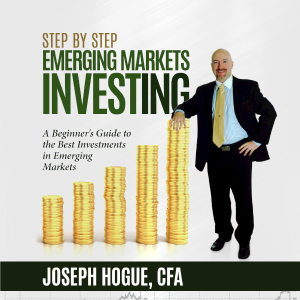 Step by Step Emerging Markets Investing: A Begi...