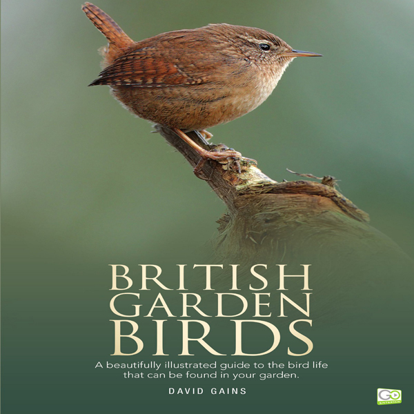 British Garden Birds: A Guide to the Bird Life ...