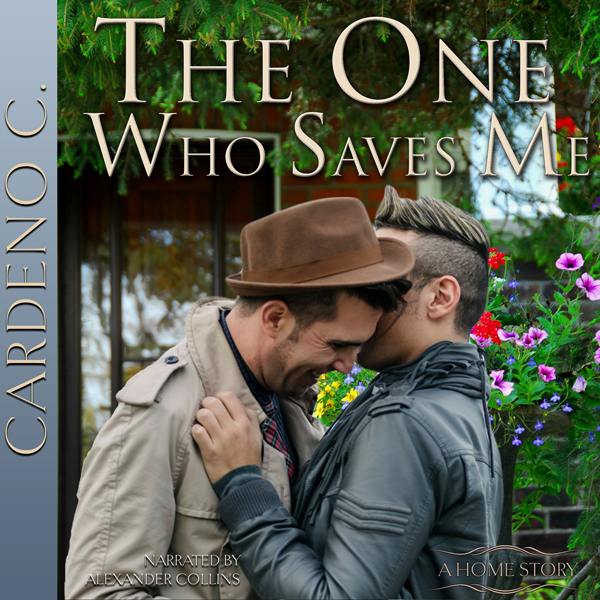 The One Who Saves Me: Home, Book 6 , Hörbuch, D...